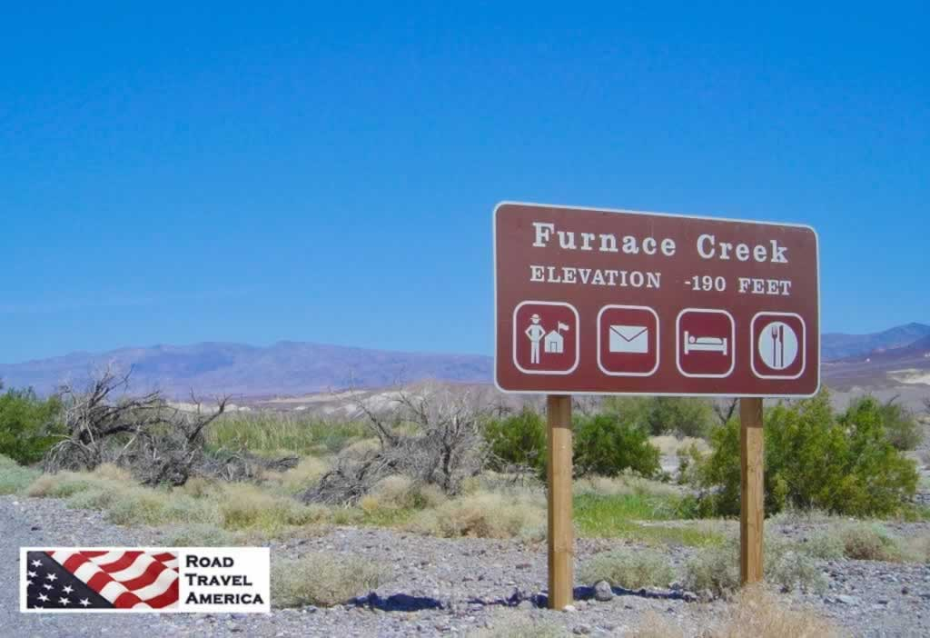 Death Valley National Park Travel Guide and Trip Planner, photos ...