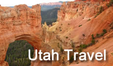 Utah is a popular tourist destination, with breathtaking natural landscapes, national parks, national monuments, forests, state parks, ski resorts, museums
