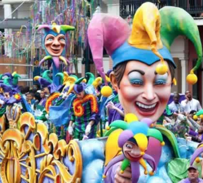 New Orleans Mardi Gras Parades 2020 List of Mardi Gras parades in 2020, Mardi Gras dates, events and