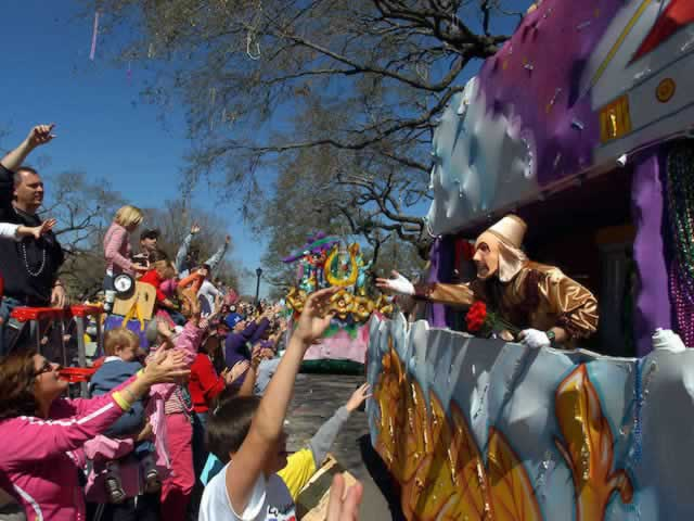 List of Mardi Gras parades in 2019, Mardi Gras dates, events and ...