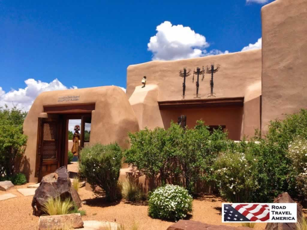 Santa Fe New Mexico City Guide And Trip Planner Photos Travel Reviews Map Attractions