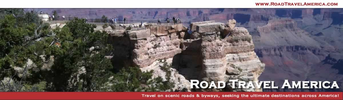Travel to Grand Canyon National Park Travel Guide and Trip Planner ...