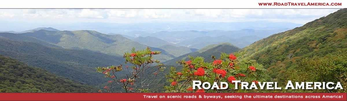 blue ridge parkway location visitor centers hotels things to do photographs and park map