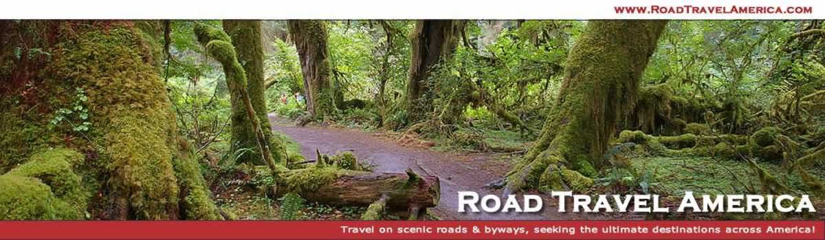 Olympic National Park Travel Guide and Trip Planner, photos, map ...