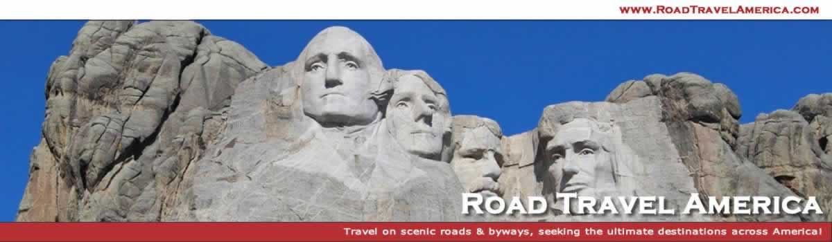 Mount Rushmore And Custer State Park Travel Guide And Trip Planner - Mount-rushmore-on-us-map