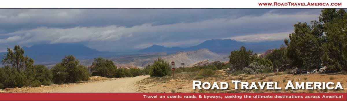 Road Travel America ... Home Page