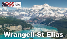Travel Guide for Wrangell-St. Elias National Park and Preserve in Alaska ... things to do, attractions, maps and photographs