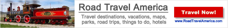 Click for information on popular vacation destinations, scenic byways and national parks
