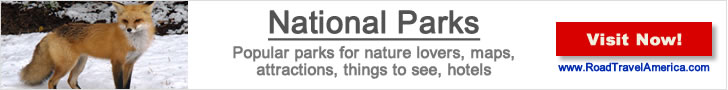 Click for information on national parks in the United States ... favorites of nature lovers everywhere!
